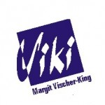 LOGO Margit Vischer King