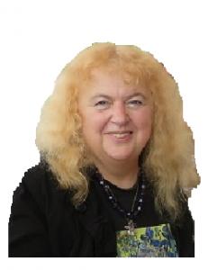 Marschalova Zdenka Porträt Maschsee 2014